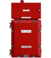耐圧防爆型 差動式分布型感知器 2種 1個用 非防水型 2TC-E1