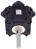 耐圧防爆型 定温式スポット型感知器 1種 (フェンオール製) FFH-2E (フェンオール製)