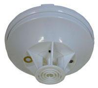 定温式スポット型多信号感知器 3信号 (自動試験機能付)  TCB-MP (ベースなし)