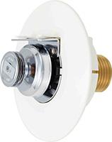閉鎖型スプリンクラーヘッド 高感度型 側壁型 HFQRⅡA72