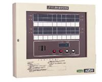 ガス漏れ集中監視盤 2級受信部 20回線 KNP-2B-20L