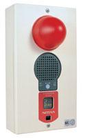 非常警報設備 複合装置 (露出型) EER