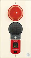 非常警報設備 複合装置 (防雨型・埋込型) EEU-W