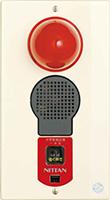 非常警報設備 一体型 (防雨型・埋込型) EEHU-W