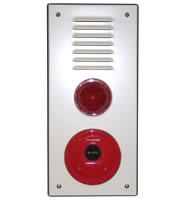 機器収容箱 1級(防雨型・縦型埋込) SUTW-01M6L-47SF