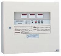 非常警報設備 多回線操作部 KHC-3L-12,17