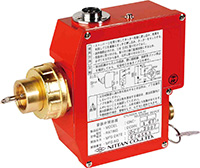 容器弁開放器(電気式)C4-EM-1用 GNC-1