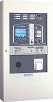 R型受信機 自動試験機能付 (蓄積式・壁掛型) RXN-520K