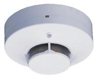 光電式スポット型感知器 2種 (露出型) 2KH3-P