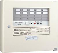 非常警報設備 多回線操作部 KHD-10L-17 35