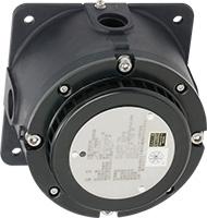 耐圧防爆型 光電式スポット型感知器 2種(水素防爆型) FLS-02E-H2 (フェンオール製)