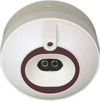 赤外線式スポット型感知器 (露出型) 2RA1-P