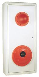 機器収容箱 1級 (縦型露出・非常放送対応) SRT-01ML-47SJ