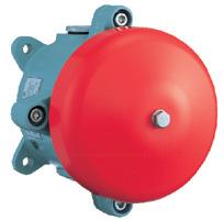 耐圧防爆型 ベル EXTDB6