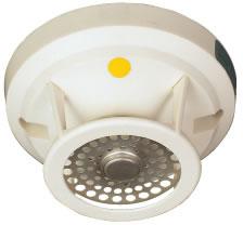 定温式スポット型感知器 特種 (防水型) TCC2-60-PHW