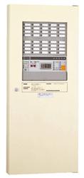 P型1級受信機・非常放送対応 火報25回線 蓄積式・壁掛型 1PM2-25LA