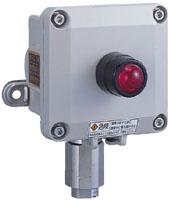 耐圧防爆型 表示灯 EC1A-1101